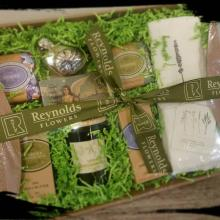 Gentle Pamper Gift Tray