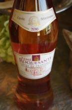 Aimé Roquesante - Rose\' Wine