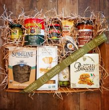 Escape-to-Italy Gift Tray