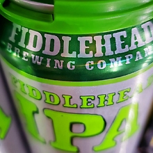 Fiddlehead IPA, Shelburne, VT