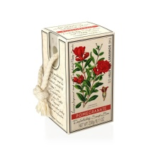The Somerset Toiletry Co., Soap on a Rope, Pomegranate