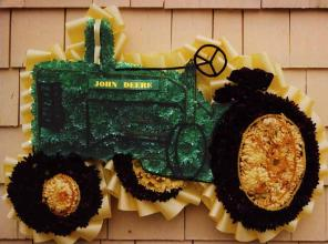 Johnn Deere