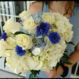 Maids and Juniors Bouquets
