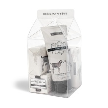 Pure Goat Milk Gift Carton 4 items by Beekman 1802