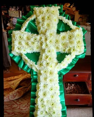 Celtic High Cross
