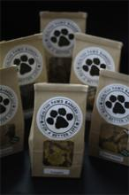 Healthy Paws Barkery - DOG TREATS