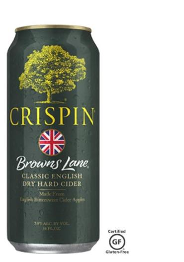 Crispin Cider - Browns Lane 4-16OZ.