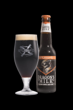 New Holland Dragon\'s Milk Stout