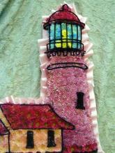 Lighthouse, feminine