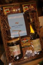Merry Kitchen Gift Basket
