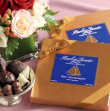 Harbor Sweets Chocolate 20pc. Assorted Box