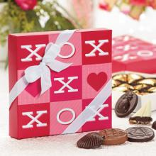 Harbor Sweets Game of Love Assortment - 20 Pc