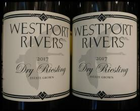 Westport Rivers Dry Reisling, Case