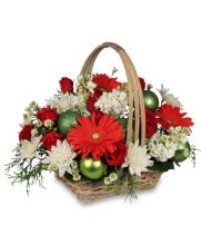 BE JOLLY BASKET