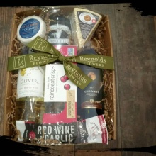 Survival Pack Gift Tray