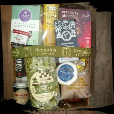 Family Pack Gift Tray