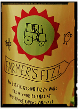 Westport Rivers Farmers Fizz Prosecco (can)