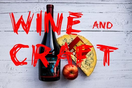 Wine & Craft