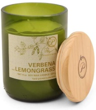 PADDYWAX- Verbena & Lemongrass Upcycled ECO Candle