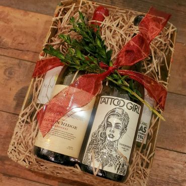 Favorite Whites Gift Tray