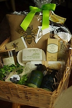 \'The Other\' Gift Basket