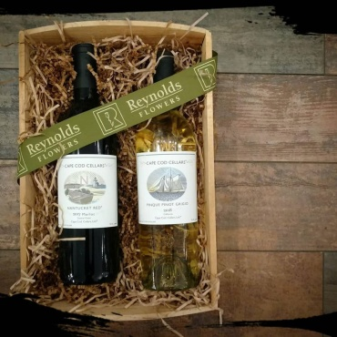Cape Cod Cellars Gift Box