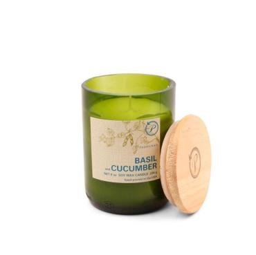 Paddywax Candle - Basil Cucumber