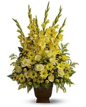 Sunny Memories Arrangement