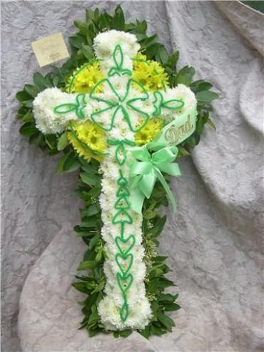 Highland Celtic Cross