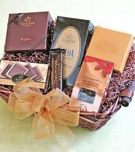 Best of Chocolates Basket