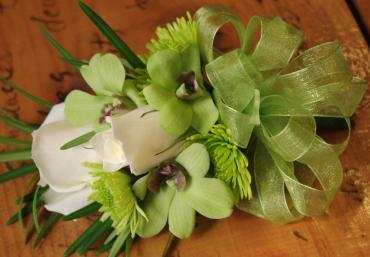 Corsage Lime